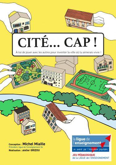 Cité... cap !