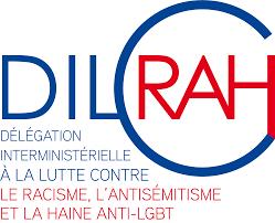 Contre le racisme, l'antisémitisme, la haine et les discriminations anti-LGBT